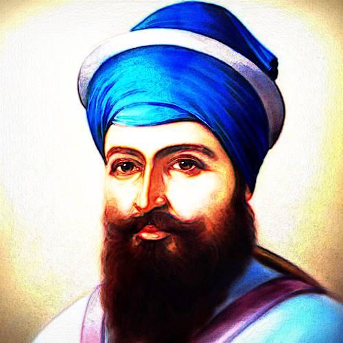 Bhai Daya Singh Ji